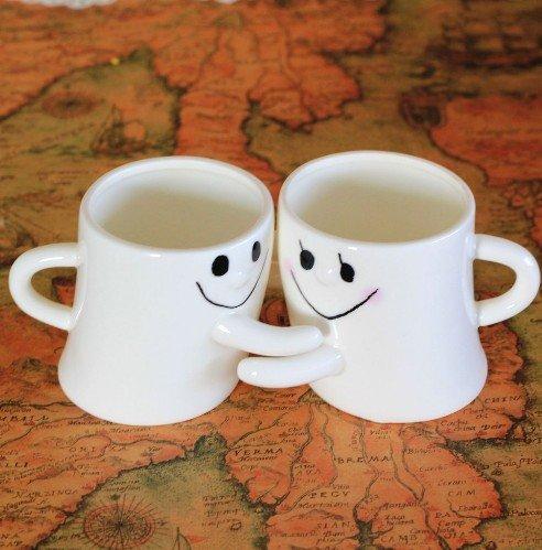cute couple coffee mugs