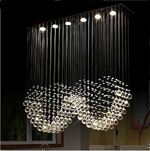 Heart-Shaped Ceiling Light Fixture