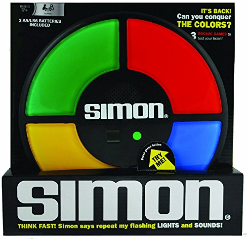 Vintage Simon Game