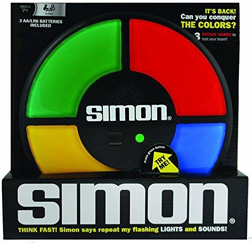 Vintage Simon Game