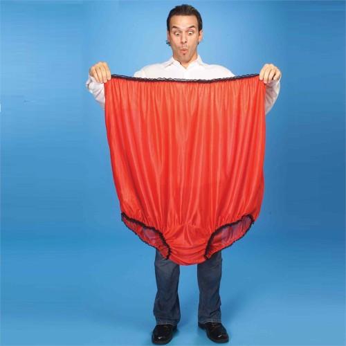 funny giant underwear