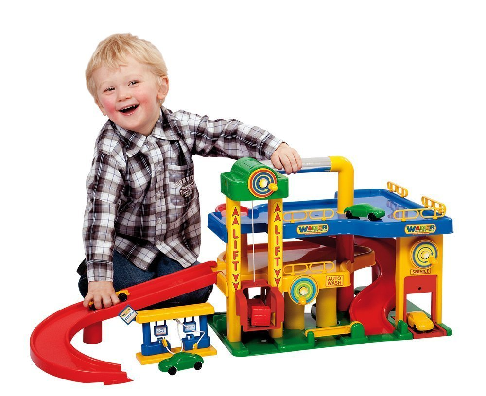 Toys For Toddler Boys 2 : Fun gifts for year old boys