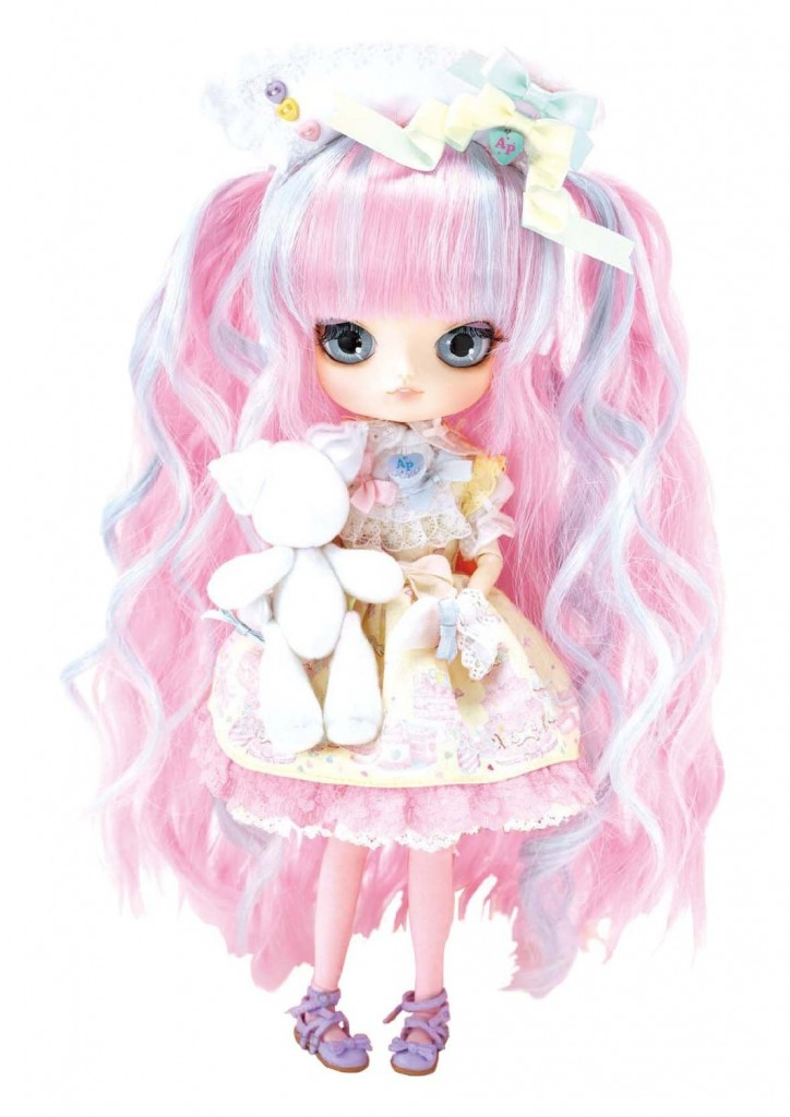 pullip fashion doll