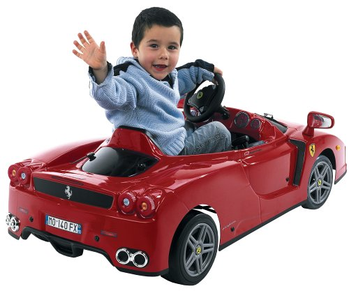 Electric Toy Cars For Boys : Fancy mini electric cars for kids to drive