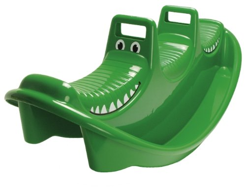 crocodile rocker