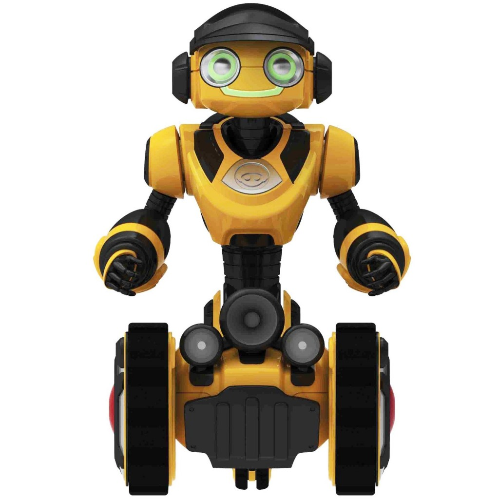 fun robot for boys
