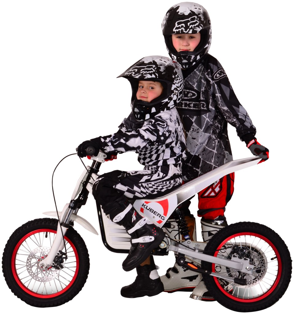 child motorcycle