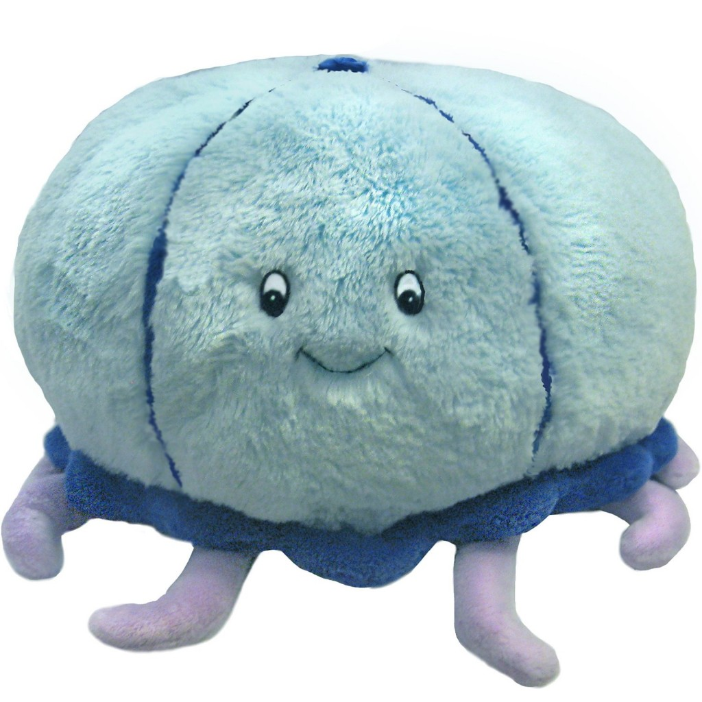 squishable jelly fish