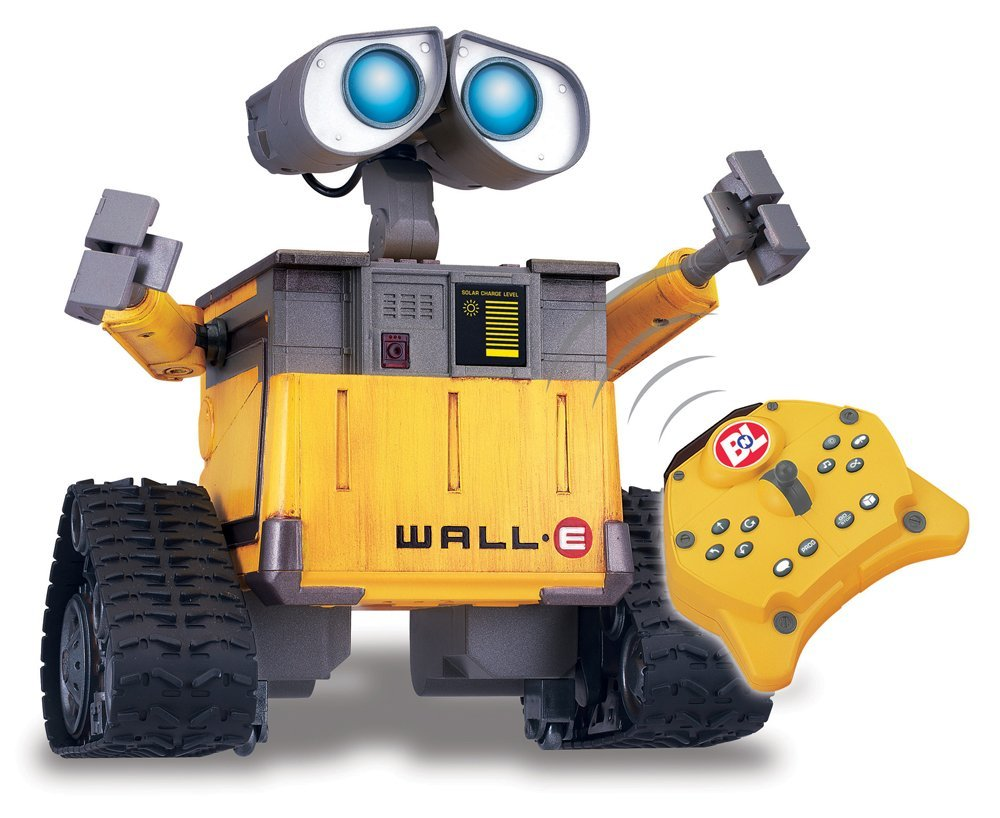 Cool Robot Toys : The most fun birthday and christmas gifts for year old boys