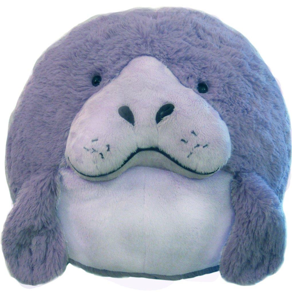 squishable manatee