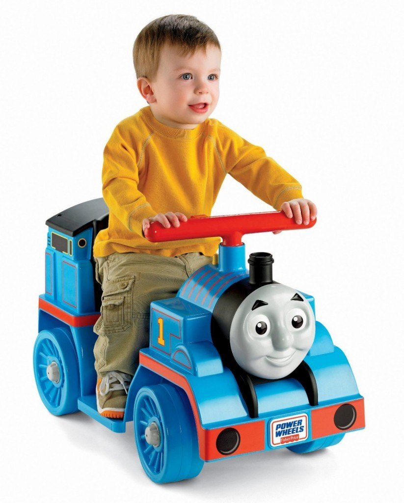 cute ride on train for toddlers