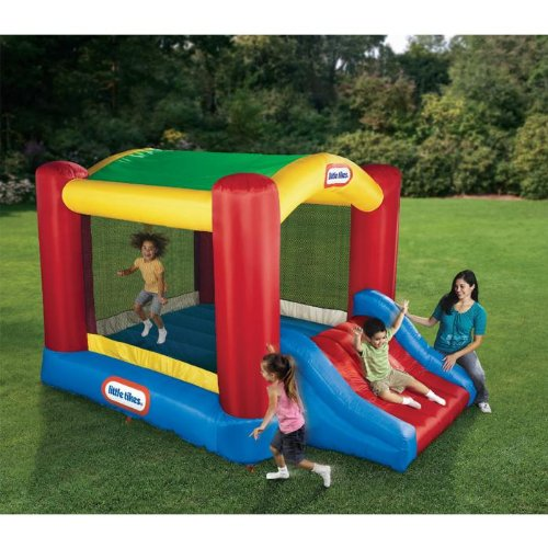 fun bounce house for kids