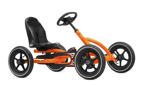 fun pedal car