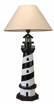 Lighthouse Nautical Lamp