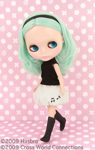 Blythe Simply Peppermint Doll Import Japan