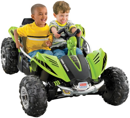 power wheels dune racer for kids