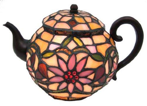 teapot shape lamp