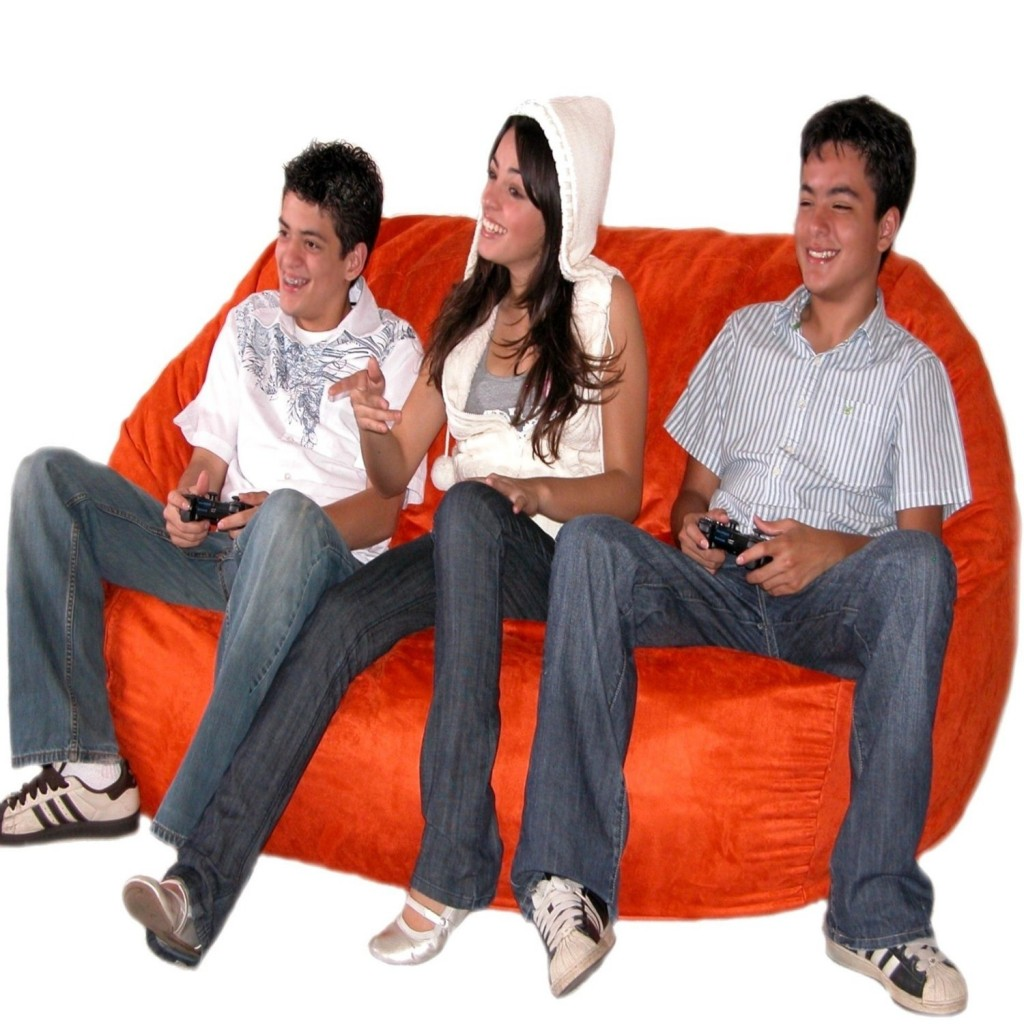 13 Super Cool Chairs for Teenagers