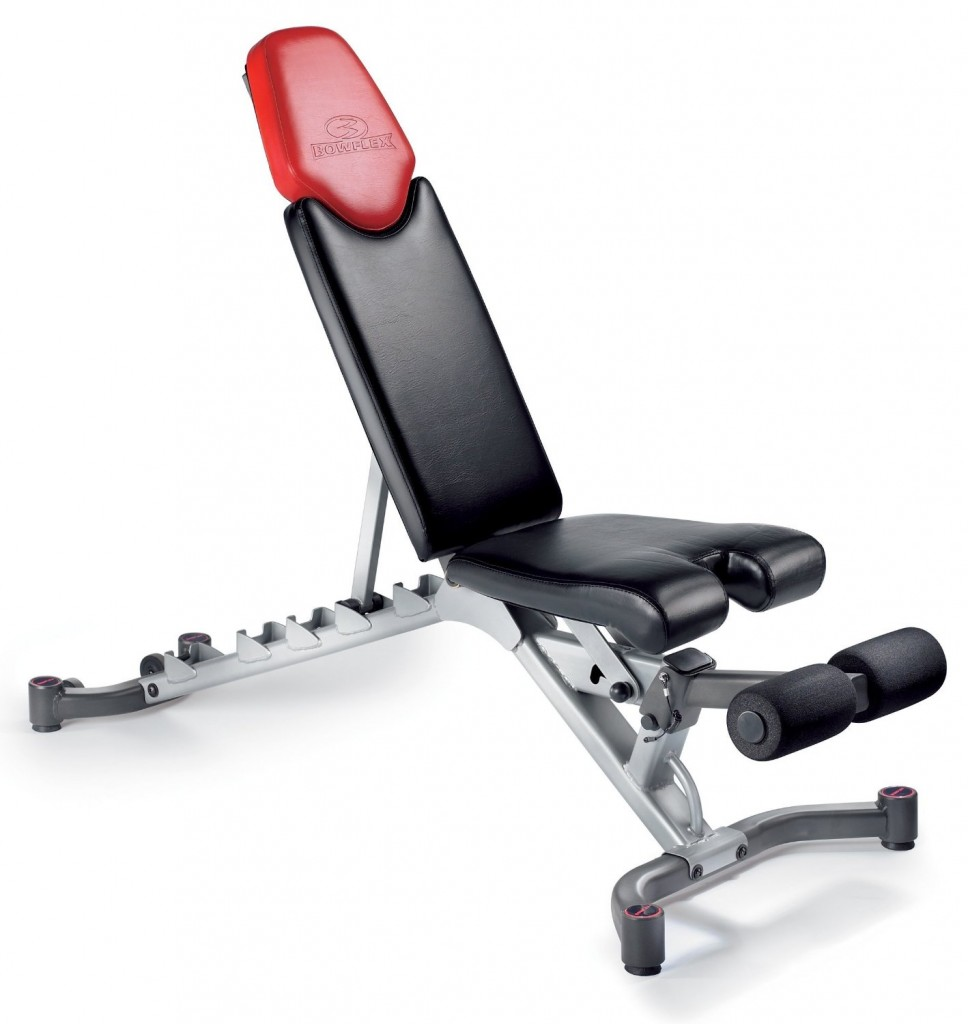 cool workout bench