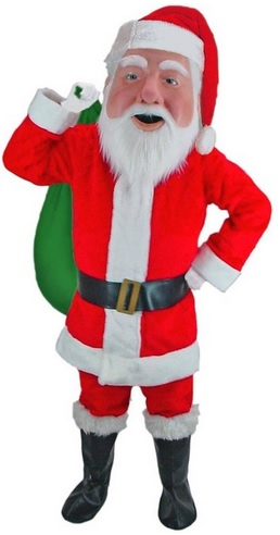 cool Christmas costumes for adults