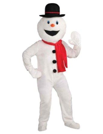 snowman suit