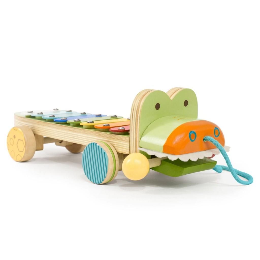 Crocodile Xylophone