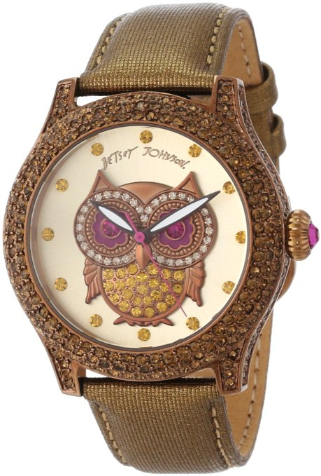 owl watch for women