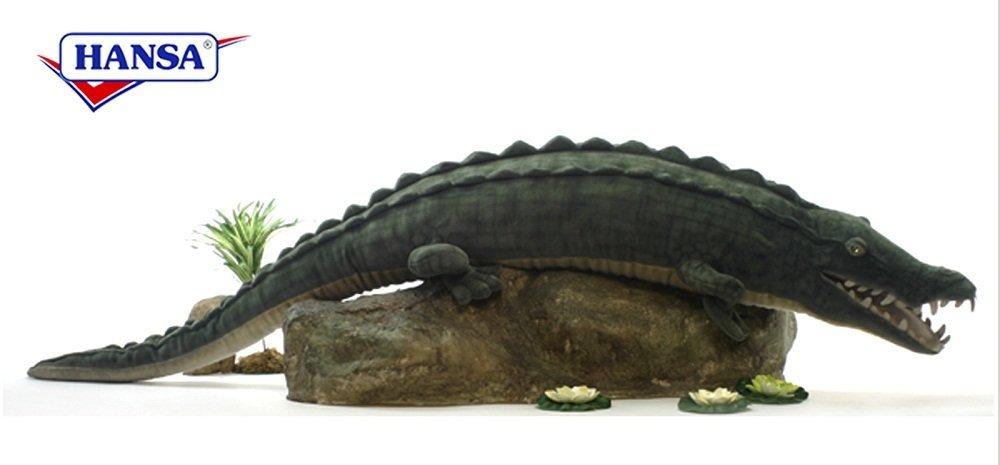 huge Crocodile Stuffed Animal