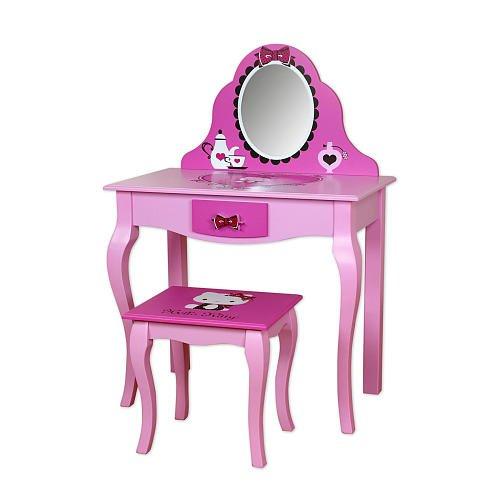 Hello Kitty vanity set