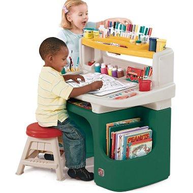 Activity Desk for Kids