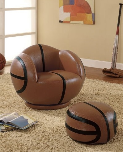 fun chairs for boys