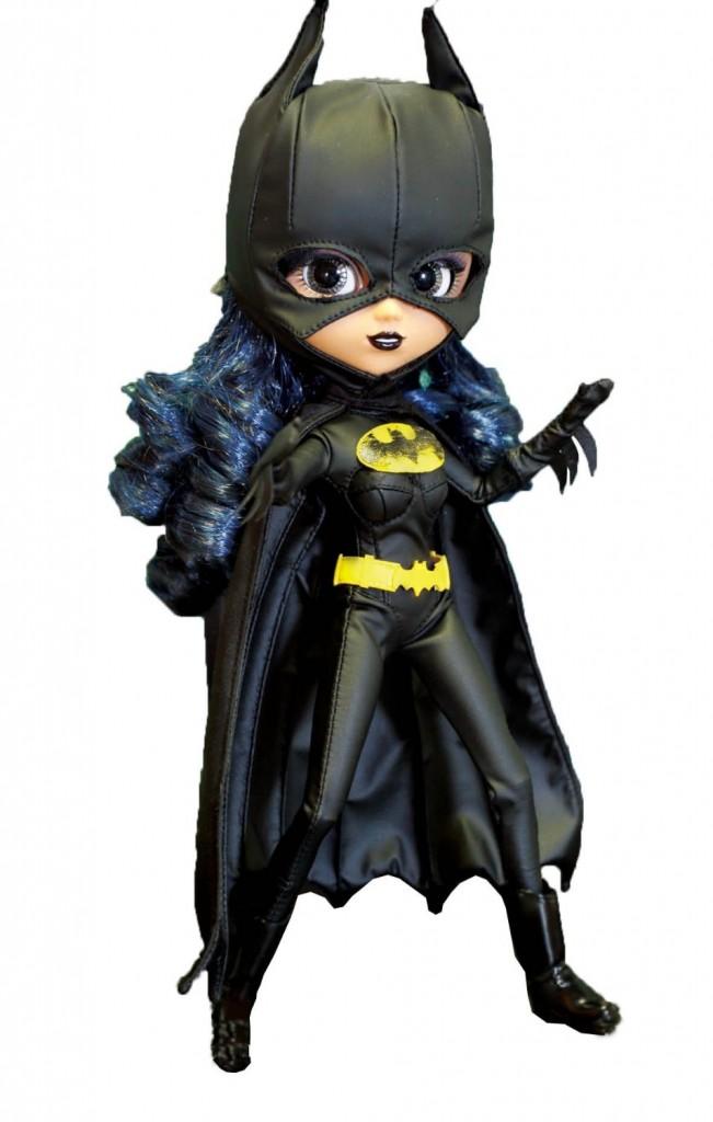 Batgirl Pullip Doll