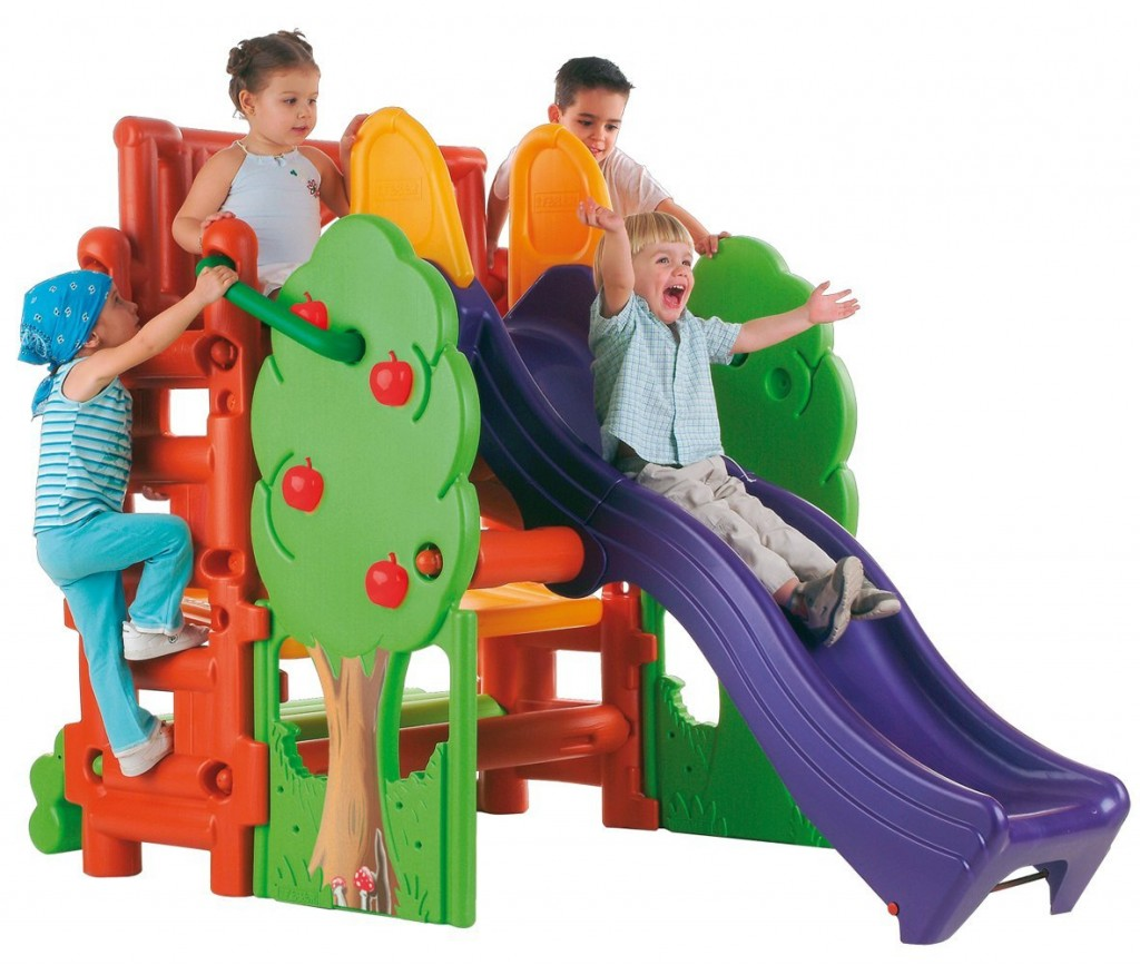 best climbing toys for children