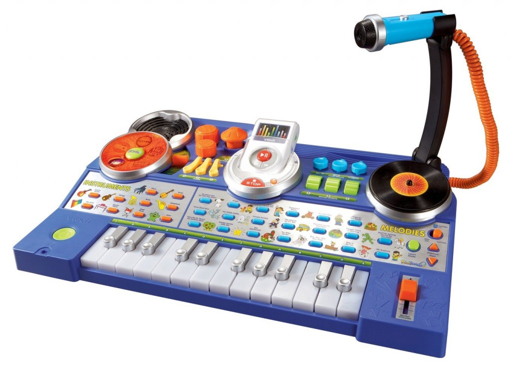 best toy keyboard for kids