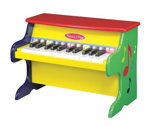 best toddler piano