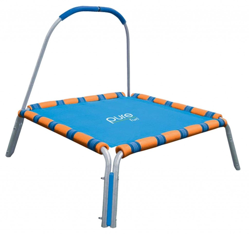 Child Trampoline 4 Year Old