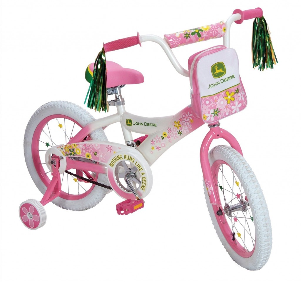 cute bicycle for girls age 4