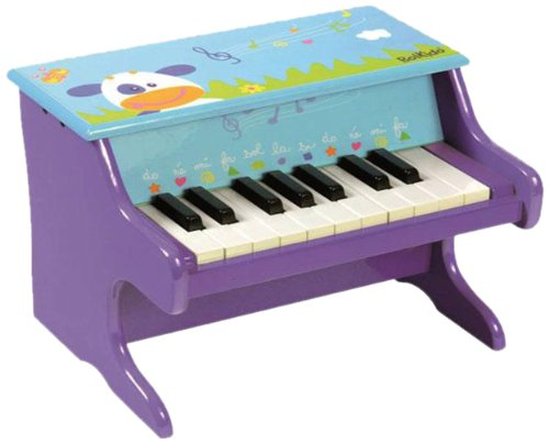 Cute Wooden Piano