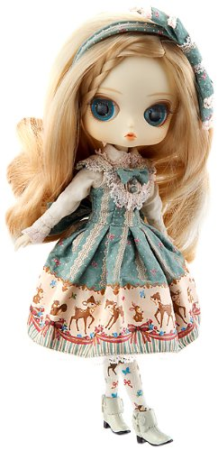 cute Pullip dolls for sale
