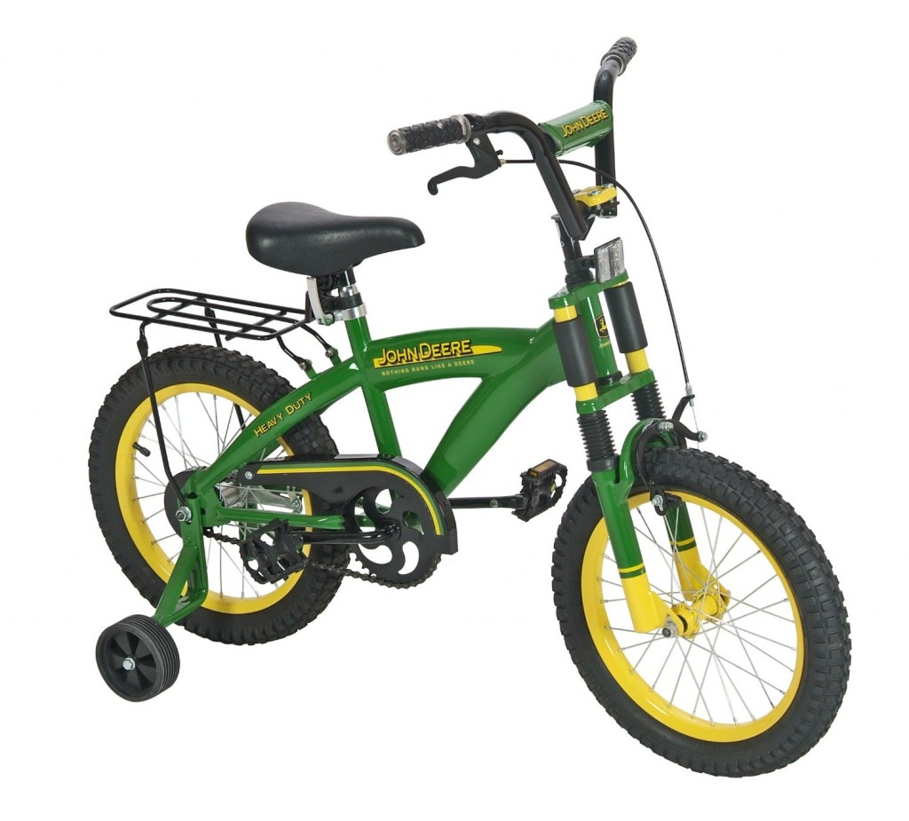 bicycle for little boys age 4