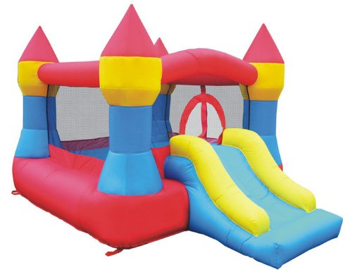 inflatable bouncing castle for kids