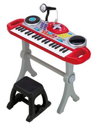 electronic keyboards for children