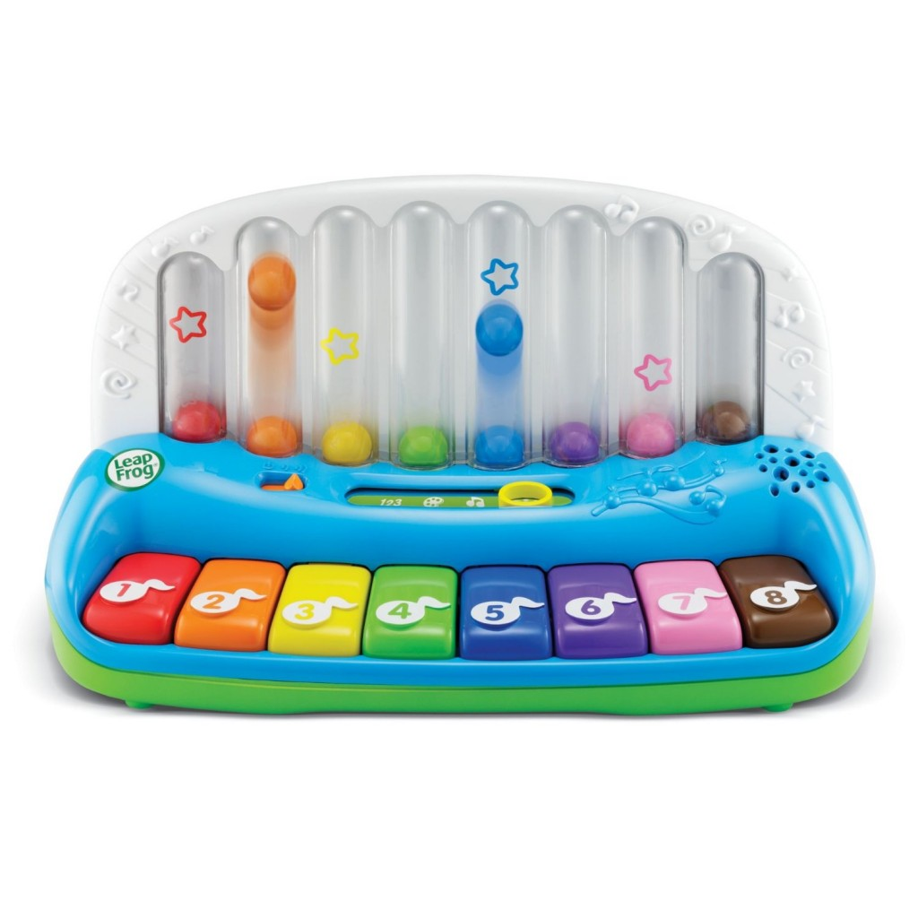 fun pianos for babies
