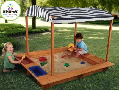 Fun Sandboxes for Kids