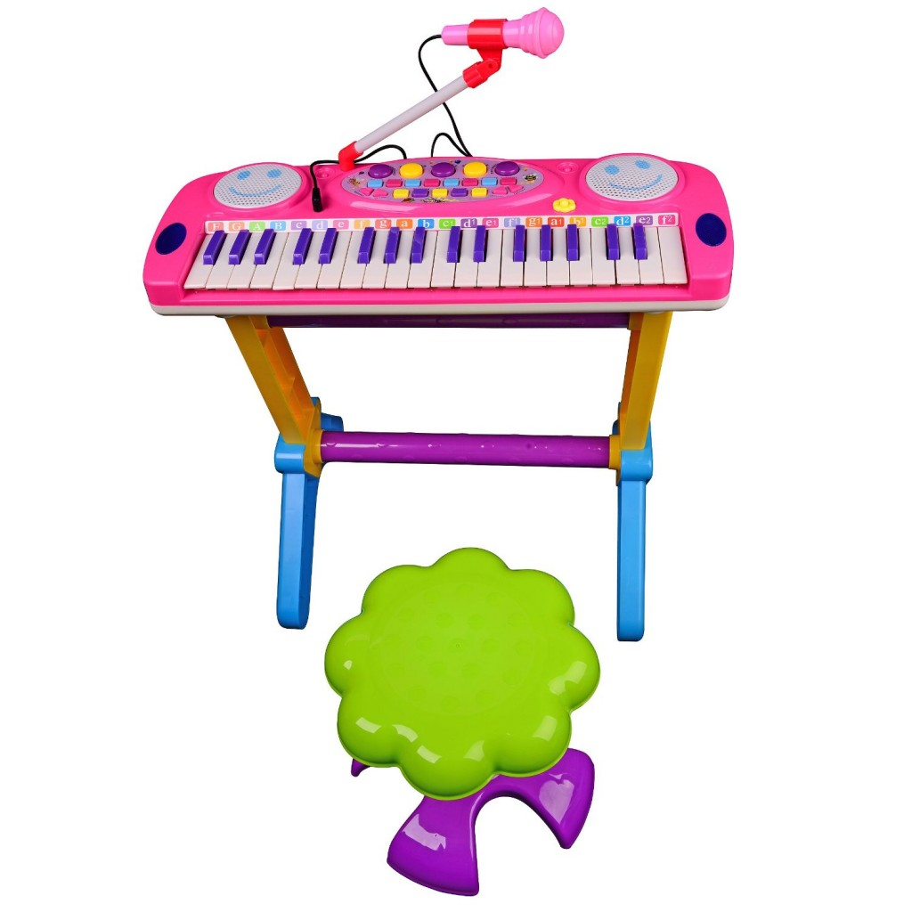 toy piano keyboard for girls