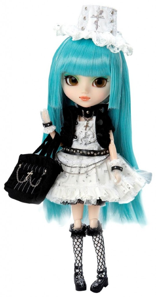 Pullip Collector Dolls