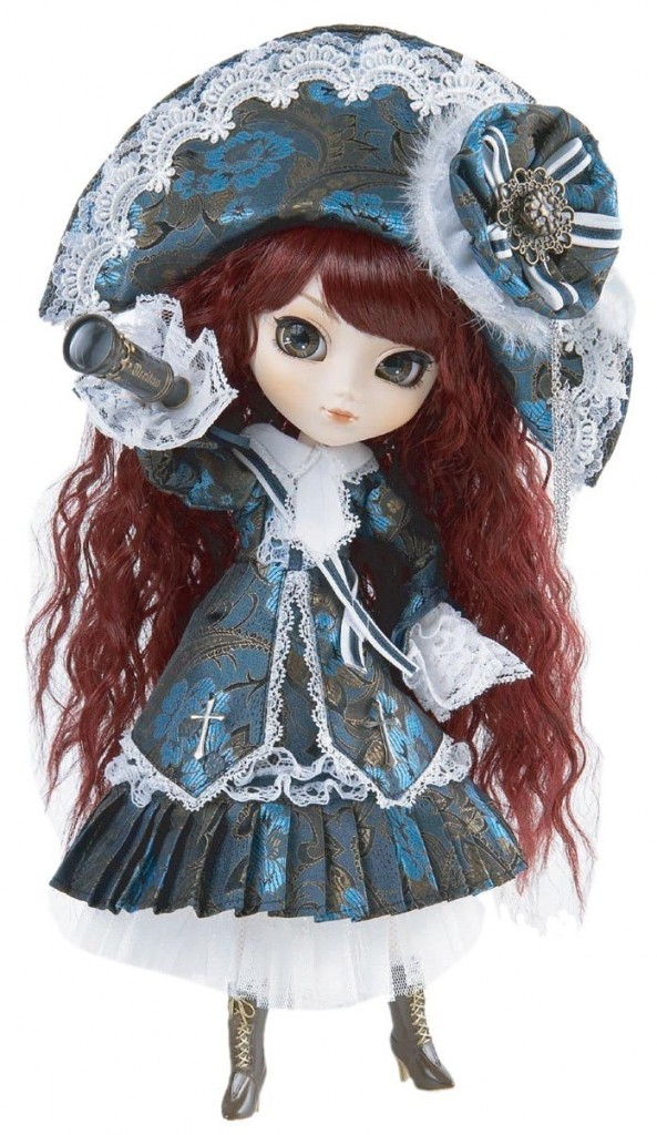 Pullip Veritas Fashion Doll