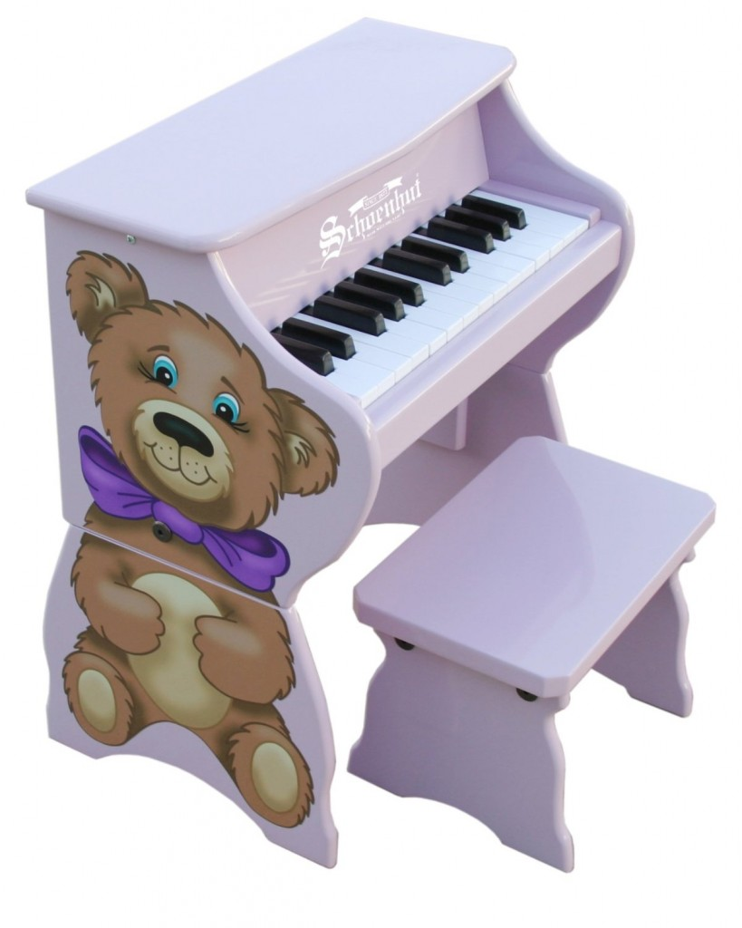 cute toddler pianos