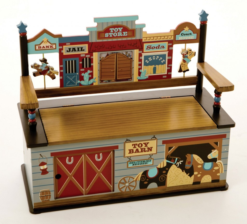 toy bench for boys