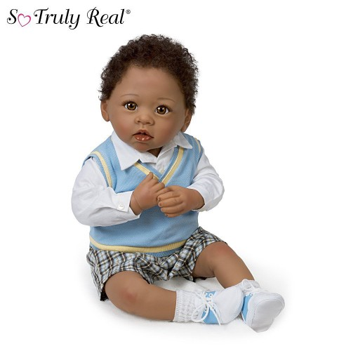 Baby dolls that look like you 11